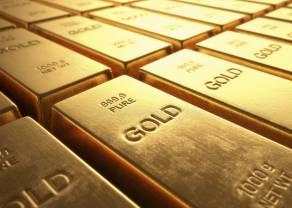 Złoty środek na złotym rynku