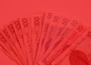 Analizujemy kurs euro, dolara i funta! Złoty w parze z dolarem najsłabszy niemal od dwóch lat
