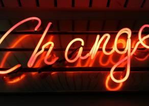 Zmiana! Spadki kursów walut! Frank, dolar, euro, funt w dół na rynku Forex [EUR/PLN, USD/PLN, CHF/PLN, GBP/PLN]