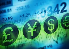 Zmienność na Forex - JPY (jen japoński), EUR (euro)