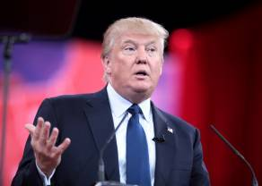 Zmienny Trump znów porusza rynki