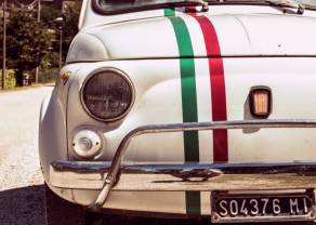 Znaczące wyhamowanie na włoskim indeksie