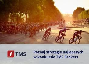 Znamy już wyniki 4. edycji konkursu TMS Brokers! Jakie strategie okazały się najskuteczniejsze?