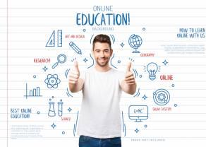 Znana platforma edukacyjna robi furorę na giełdzie - Akcje firmy Coursera zanotowały wzrost o 36%!