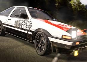Znane samochodowe marki w grze Drift21 - ECC Games informuje o kolejnej umowie