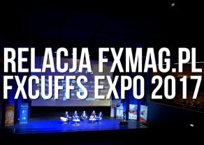 Zobacz naszą relację z Expo FxCuffs 2017!