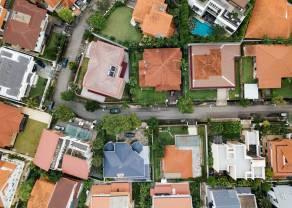 #ZOSTAŃWDOMU, czyli jak epidemia COVID-19 może wpłynąć na rynek nieruchomości w Polsce?