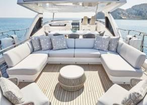 ZPUE, ta od luksusowego jachtu, po raz kolejny tłumaczy się przed akcjonariuszami