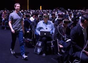 Zuckerberg w ogniu pytań – zeznania CEO Facebooka przed komisją Senatu USA