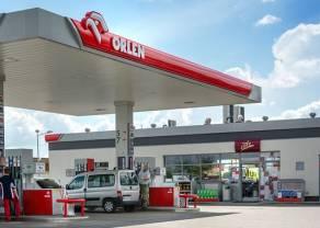 Zużycie paliw po dziewięciu miesiącach '18 wzrosło o 3 proc. rdr - POPiHN