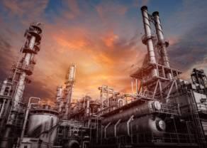 Zwrot w kierunku ropy, aby złagodzić cios. Tygodniowy przegląd rynków towarowych