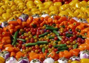 Żywność w Polsce podrożeje o 4-5 procent