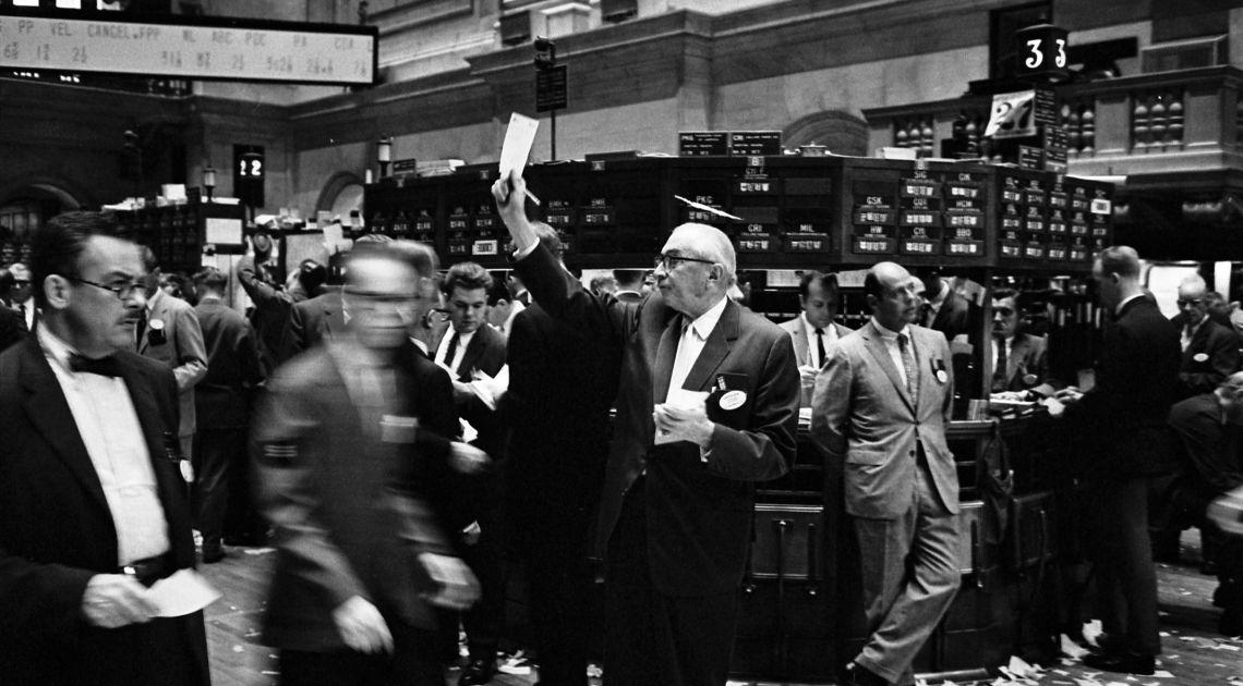 20 niesamowitych ciekawostek na temat tradingu