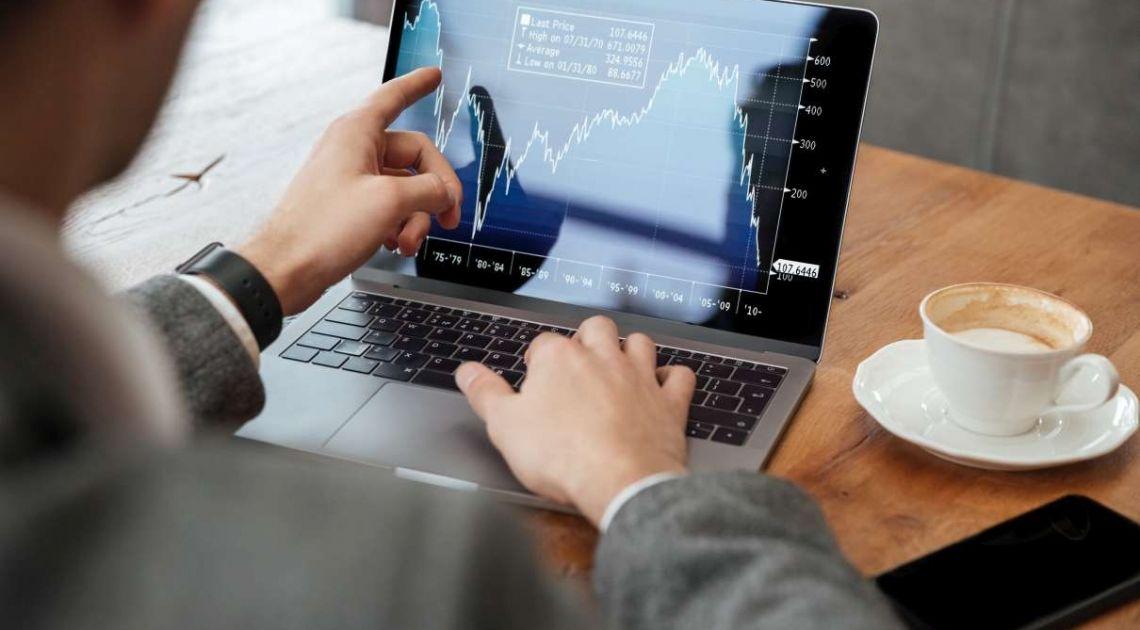 Problemy banków, zyski spółek technologicznych, TikTok strzałem w dziesiątkę dla Microsoftu