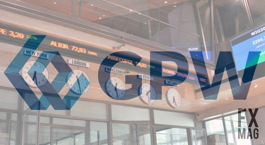 Akcje GPW po 41.45 zł. Podsumowujemy notowania giełdowe GPW z dnia - poniedziałek 11 maja 2020
