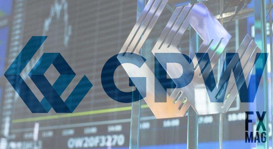 Akcje GPW po 45.70 zł. Podsumowujemy notowania giełdowe GPW z dnia - piątek 23 października 2020
