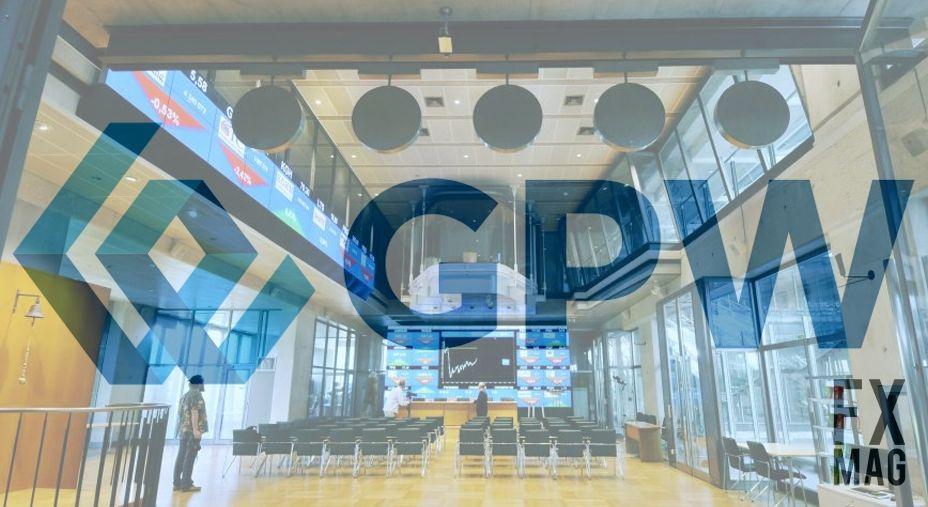 Akcje GPW po 37.60 zł. Podsumowujemy notowania giełdowe GPW z dnia - środa 23 października 2019