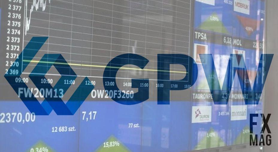 Akcje GPW po 42.80 zł. Podsumowujemy notowania giełdowe GPW z dnia - środa 25 listopada 2020