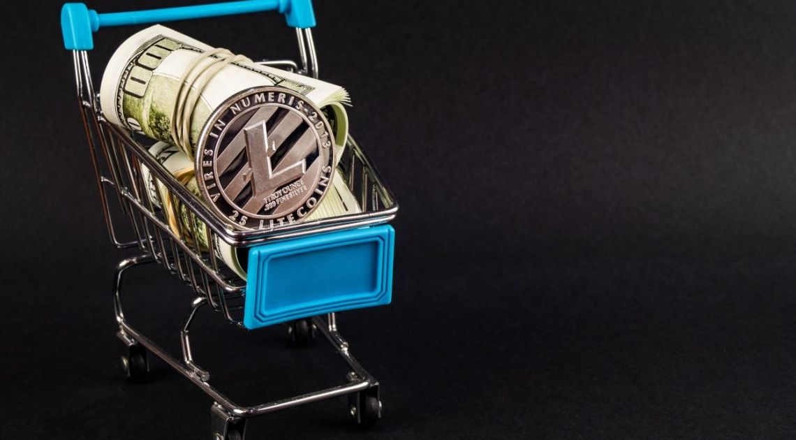Ripple (XRP), Bitcoin, Ethereum. 20 sierpnia - ile USD zapłacisz dzisiaj za te kryptowaluty?