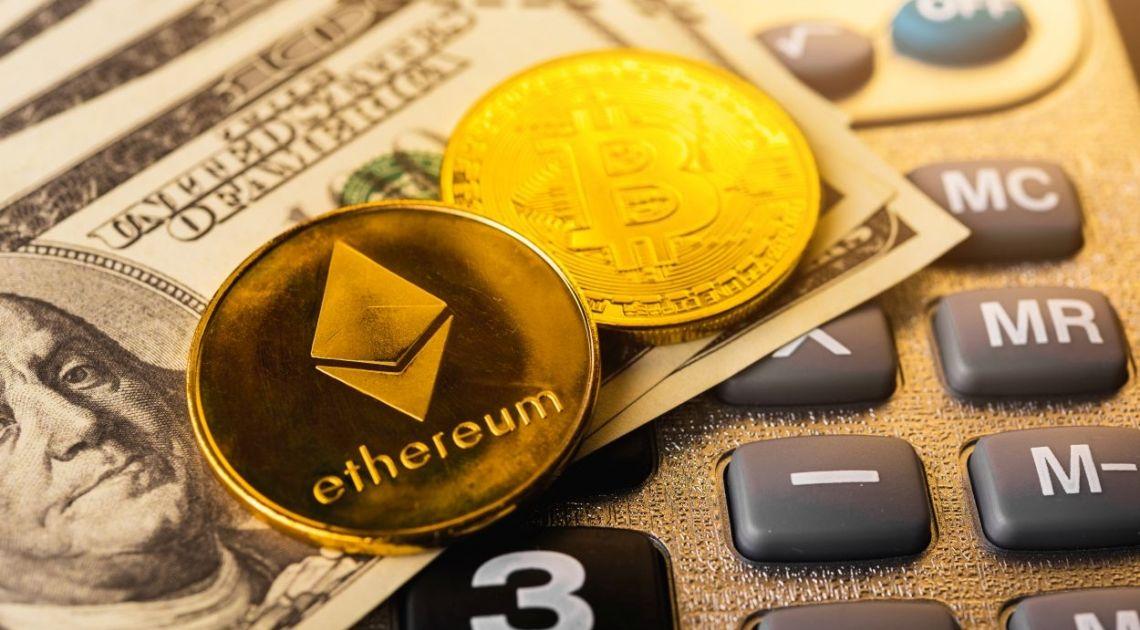 Ripple (XRP), Bitcoin, Ethereum. 11 sierpnia - ile dolarów zapłacisz dziś za te kryptowaluty?
