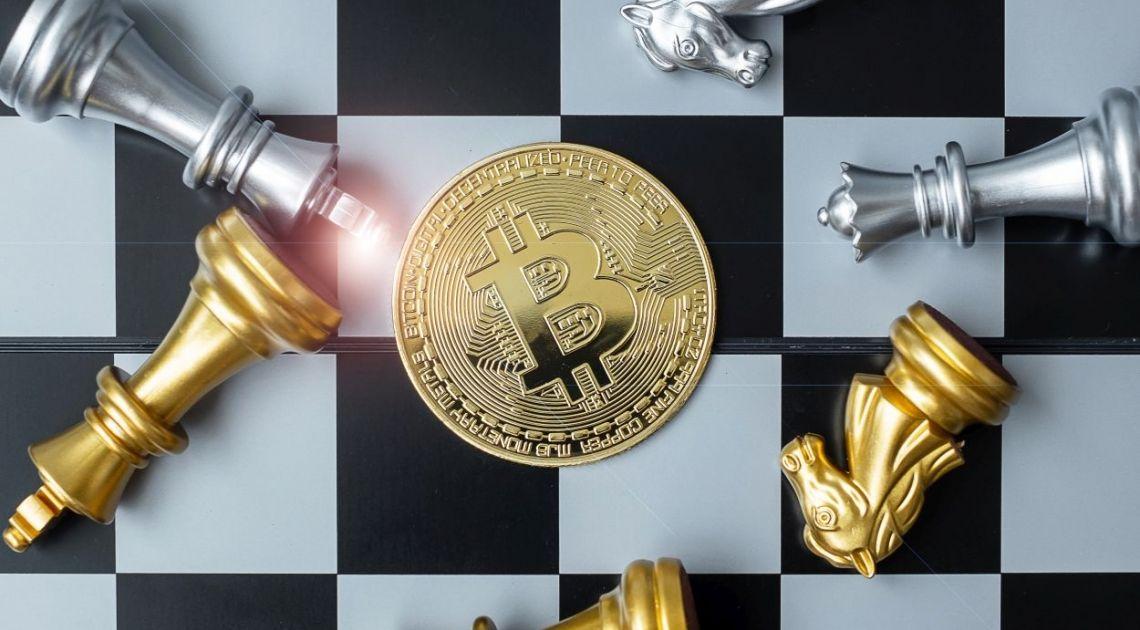 Ripple (XRP), Ethereum, Bitcoin. 19 grudnia - ile dolarów zapłacisz teraz za te kryptowaluty?
