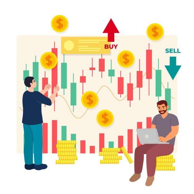 Komentarz giełdowy: Negocjacje w sprawie pakietu symulacyjnego w centrum uwagi