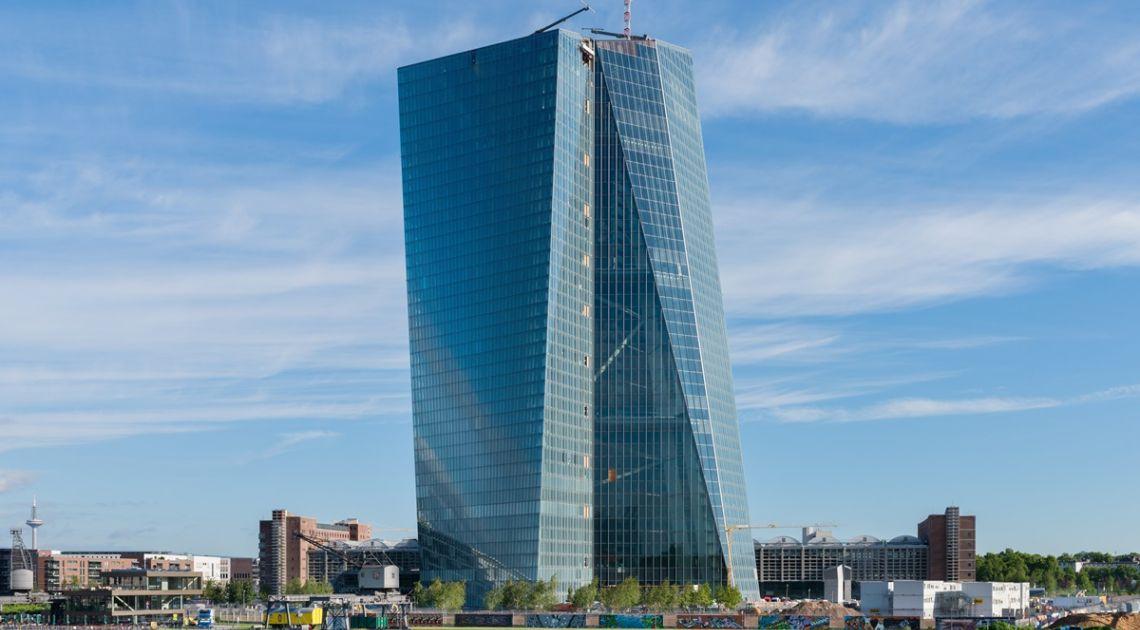 3 wykresy - przyszłość polityki pieniężnej EBC