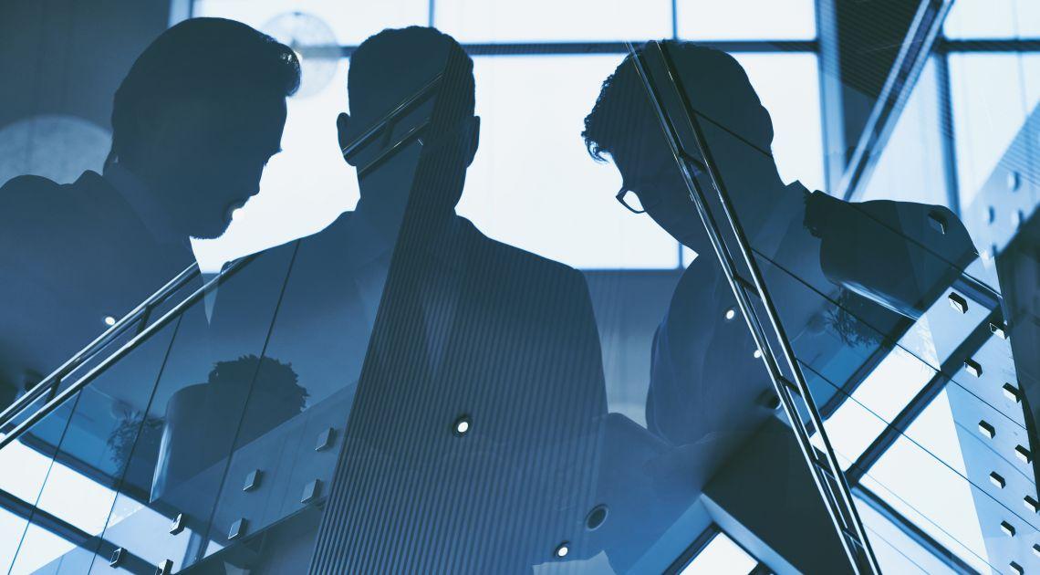 3 wymagania doświadczonych traderów
