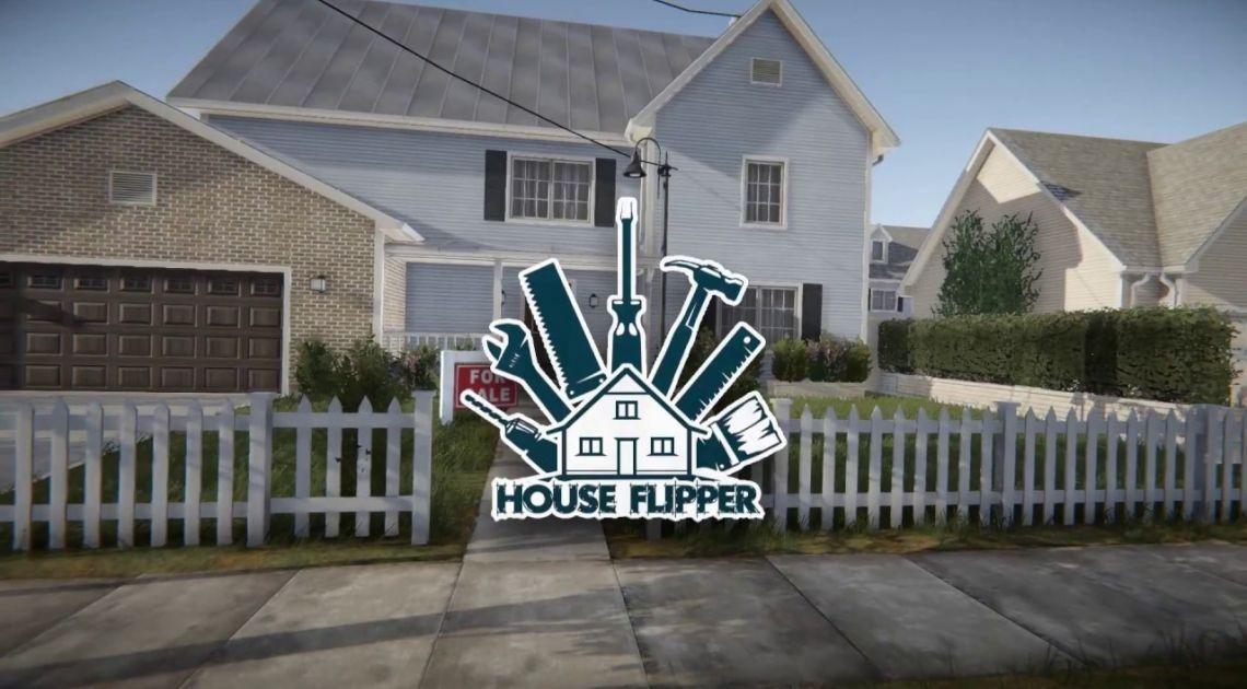 playway house flipper gra