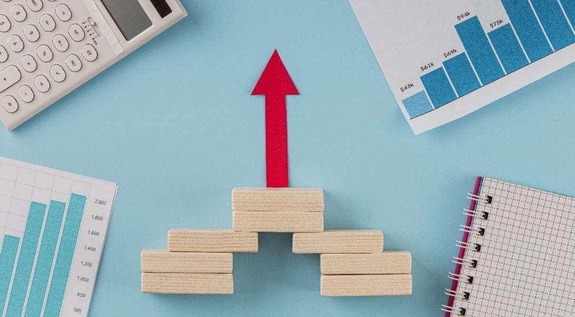 Akcje JSW największym wygranym sesji - wzrost kurs akcji o ponad 5 proc.!