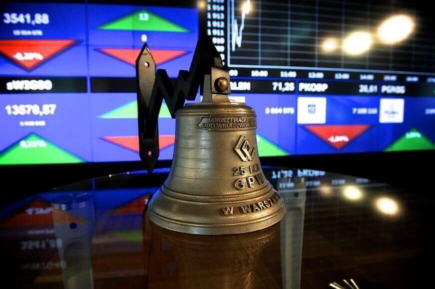 Alior Bank i Santander ponad 5% w górę, PKO BP i Pekao na solidnym plusie. CD Projekt znów mocno traci. Udany debiut Answear.com. Podsumowanie sesji na GPW