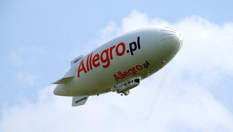Allegro dalej w górę. mBank i Santander ponad 5% w dół. PGNiG, JSW i Tauron mocno tracą