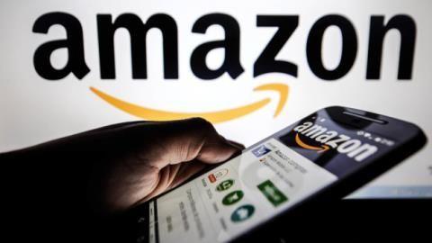 Amazon spółka