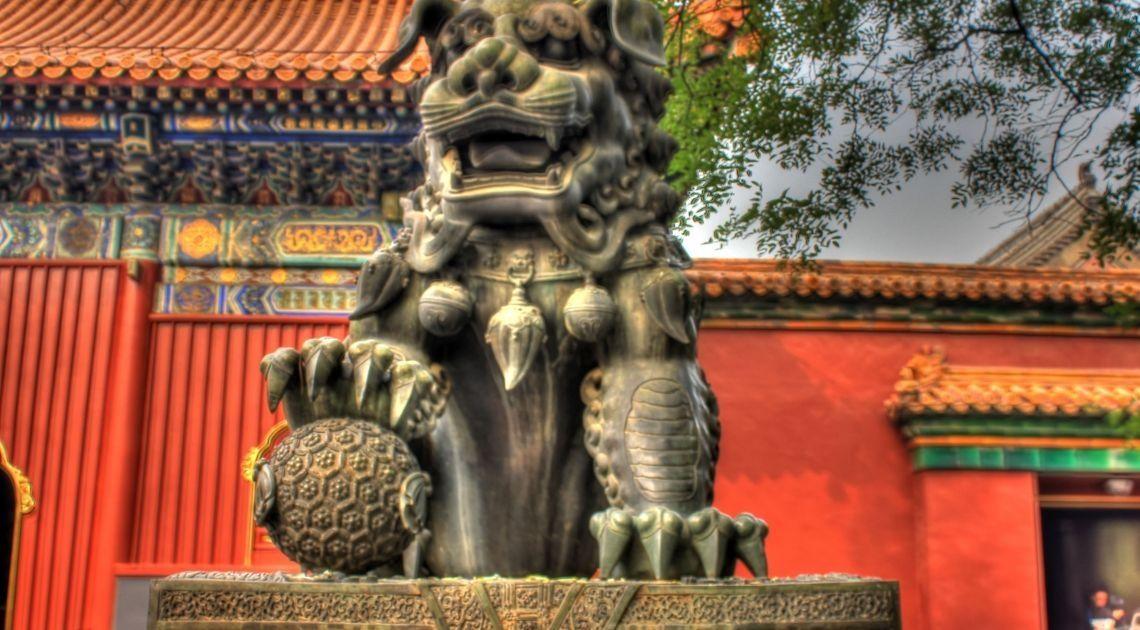 """Amerykanie boją się """"celnej"""" zemsty Chin"""