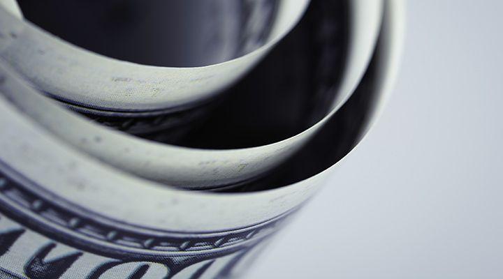 Amerykański dolar traci