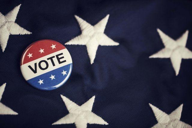 Amerykańskie wybory będą dziś ciążyć kursowi dolara?