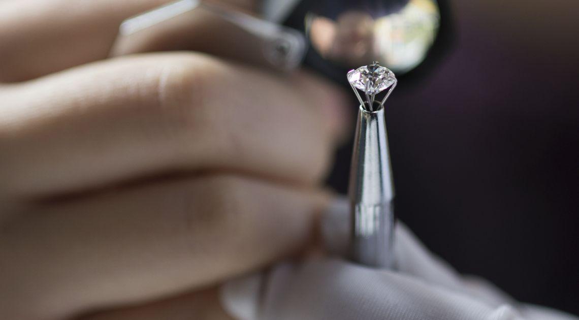 inwestowanie w diamenty