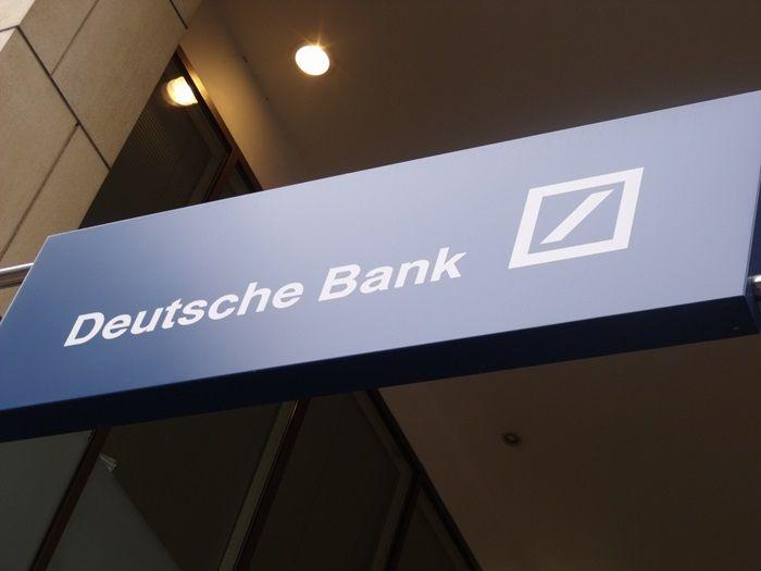 Analityk Deutsche Bank oczekuje 5-procentowej zwyżki na rynku akcji