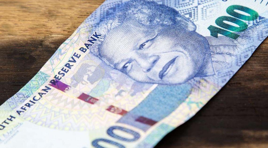 Analiza notowań USDZAR. Kurs randa południowoafrykańskiego na rozdrożu. Przecena dolara dobiega końca?