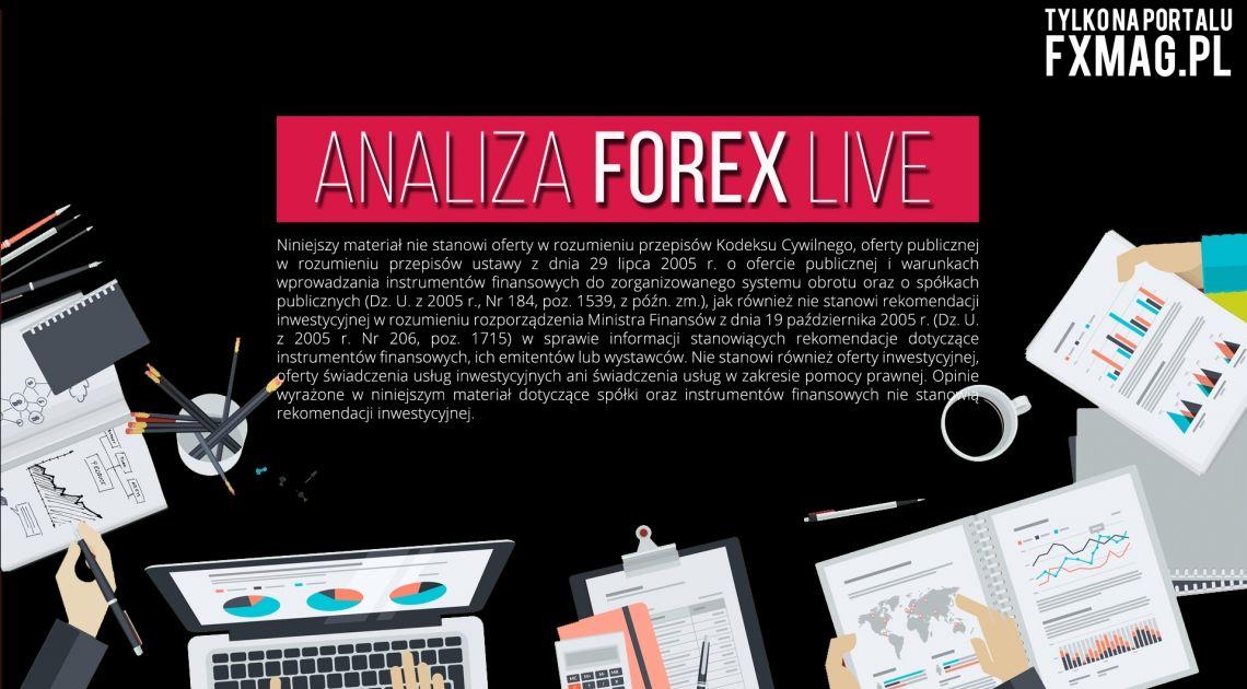 Analizujemy indeksy giełdowe, waluty oraz surowce dla Ciebie! Możliwe scenariusze na polskim złotym