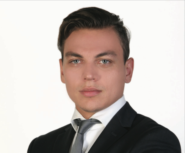 Andrey Kalashnikov - CEO TrioMarkets