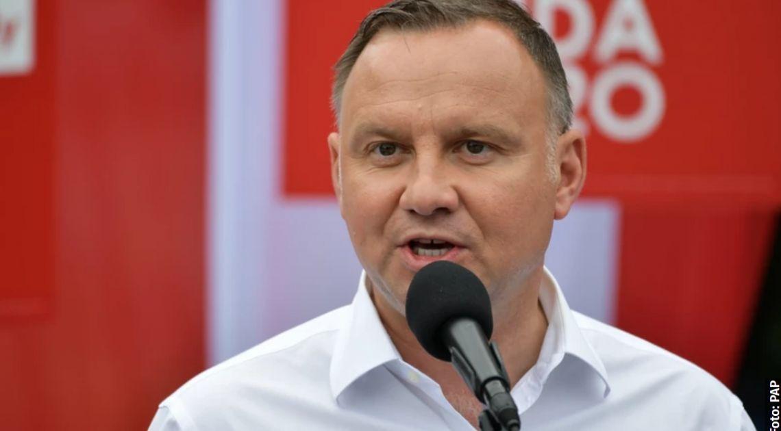 Andrzej Duda osłabił złotego! Zadłużenie w Polsce będzie rosło. Miliony zakażonych koronawirusem