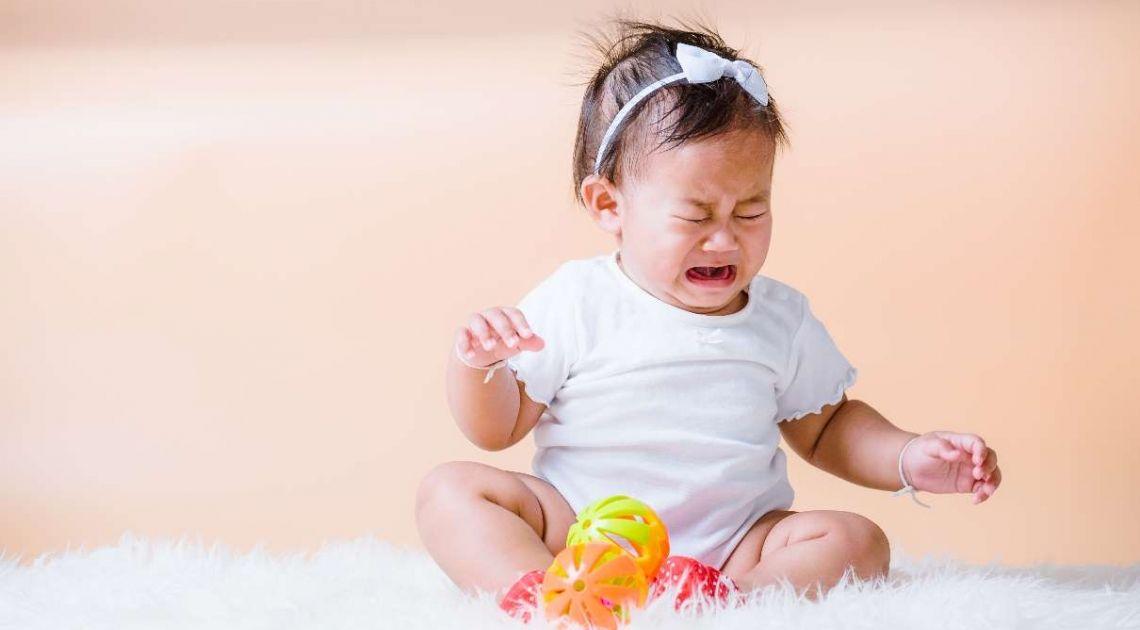 Anomalie rynkowe wkraczają w nowy poziom. Inwestorzy, banan i 2-letnie dziecko! O co chodzi? To połączenie nie jest najlepsze