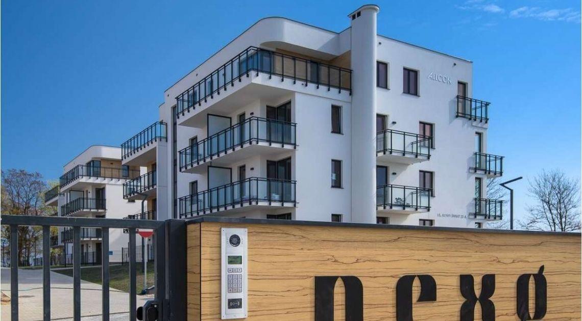 Apartamenty inwestycyjne NEXO. Jak zarabiać na nieruchomościach przez cały rok?