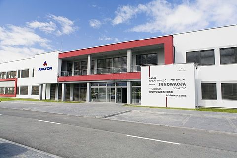 APATOR SA Spółka Dnia Biura Maklerskiego Alior Banku