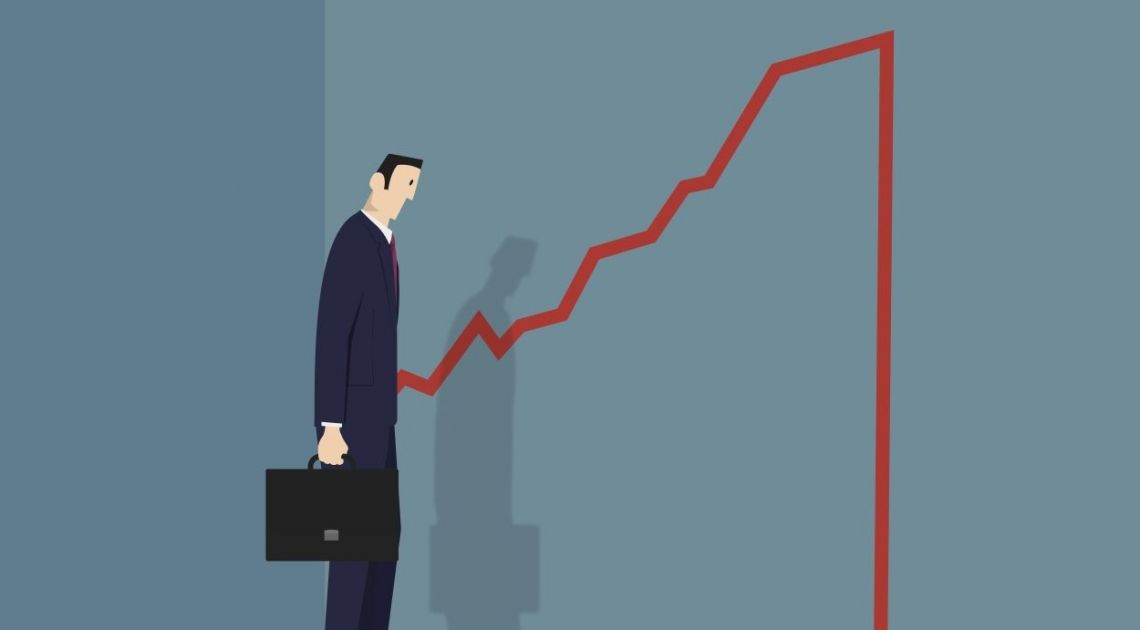 Apetyt na ryzykowne aktywa osiągnął rekordowy poziom. Wskaźnik Goldam Sachs nie pozostawia złudzeń i straszy negatywnym scenariuszem