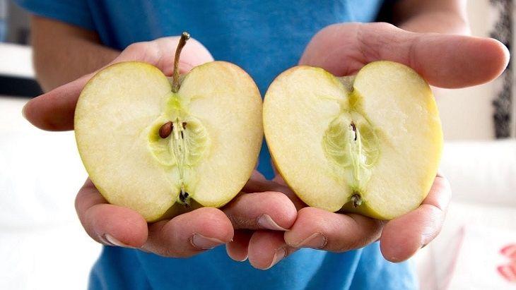 Apple spółka