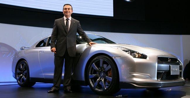 Areszt Carlosa Ghosna przedłużony o 10 dni. Prezesowi sojuszu Renault-Nissan-Mitsubishi zarzuca się nadużycia finansowe