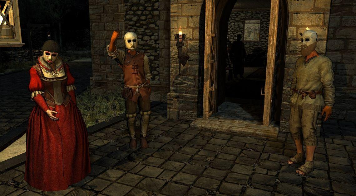 Asmodev zapowiada kolejną grę ze swojego uniwersum