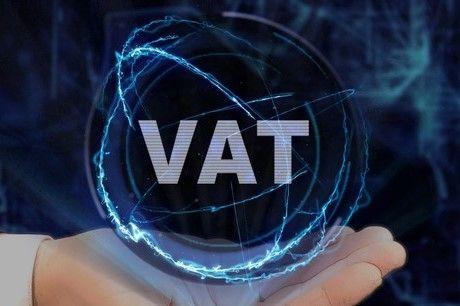 Austria podatek VAT